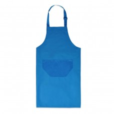 Keukenschort Turquoise